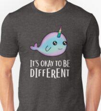 It´s okay to  T-Shirt