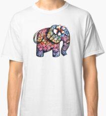 Tattoo Elephant TShirt Classic T-Shirt