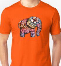 Tattoo Elephant TShirt Unisex T-Shirt