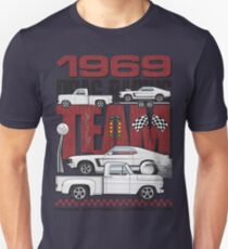 69 Racing Team Unisex T-Shirt