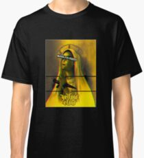 Yellow Claw Blood for Mercy Classic T-Shirt