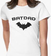 BATDAD - Proud Dad Father Super Dad Hero  T-Shirt