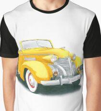 39 Cadillac Graphic T-Shirt