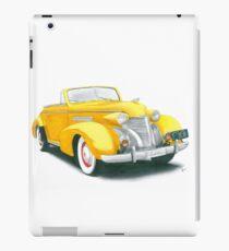 39 Cadillac iPad Case/Skin