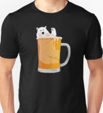 Chilled Bear Unisex T-Shirt