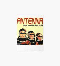 ANTENNA Art Board