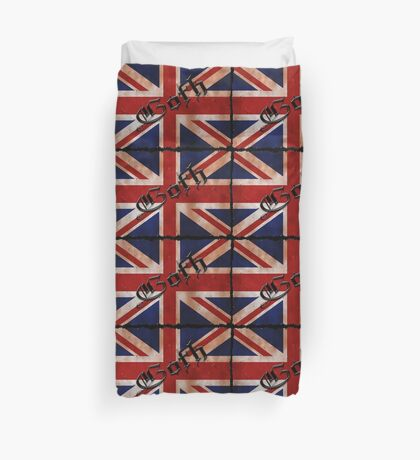 Union Flag ll Duvet Cover