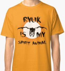 Ryuk Death Note Classic T-Shirt