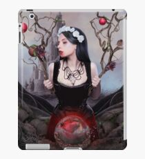 Twisted Fairytale Snowwhite iPad Case/Skin