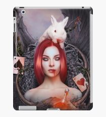 Twisted Fairytale Alice iPad Case/Skin