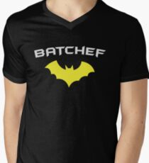 BATCHEF - Super Hero Chef Cook  T-Shirt