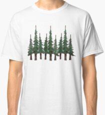 The Evergreens Classic T-Shirt