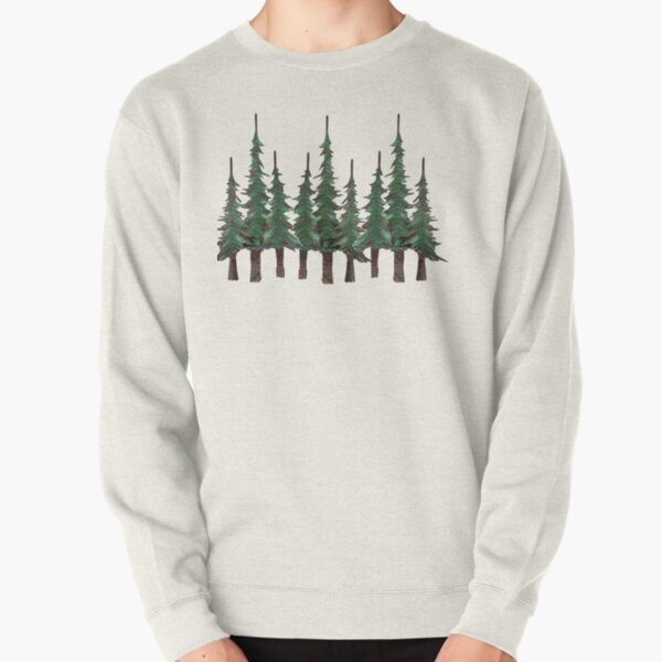 The Evergreens Pullover Sweatshirt