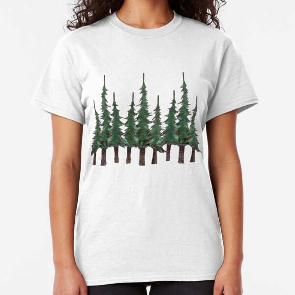 The Evergreens Classic T-Shirt