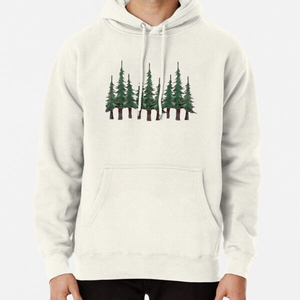 The Evergreens Pullover Hoodie