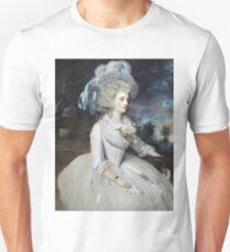 Joshua Reynolds - Selina, Lady Skipwith Unisex T-Shirt