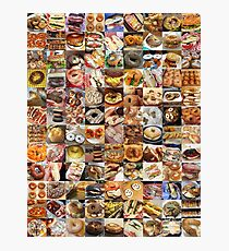 Bagels Photographic Print