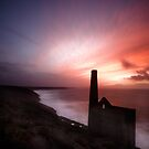 Wheal Coates by Tom Black