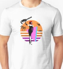Our Lady of the Eighties! Unisex T-Shirt