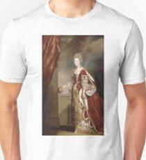 Joshua Reynolds - Jane, Duchess Of Gordon Unisex T-Shirt