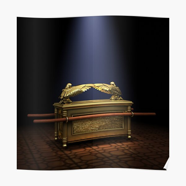 Ark of the Covenant Poster