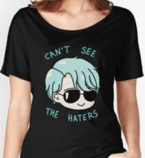 V Mystic Messenger Women's Relaxed Fit T-Shirt