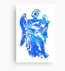 Angelic Spirit Canvas Print