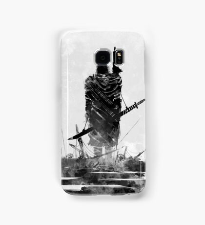 Scorched Earth Hero Samsung Galaxy Case/Skin