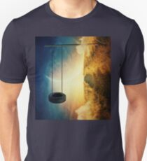 Breaking the physical laws T-Shirt