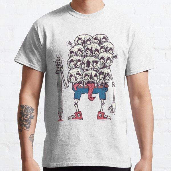 boneheads Classic T-Shirt