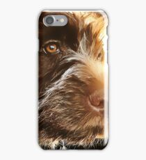 LUCY LOO iPhone Case/Skin