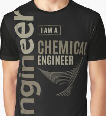 Chemical Engineer Graphic T-Shirt