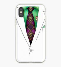 Kira Suit iPhone Case