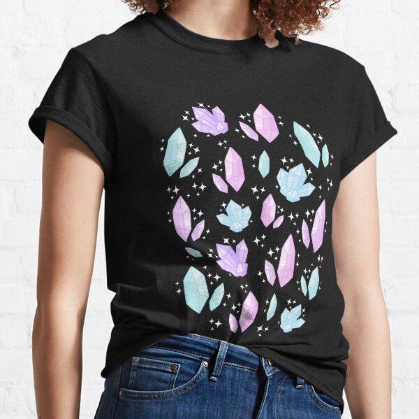 Magical Crystals Classic T-Shirt