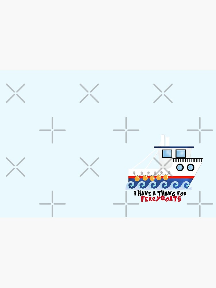 FerryBoats by GreysGirl