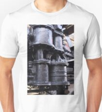 Cylinders T-Shirt