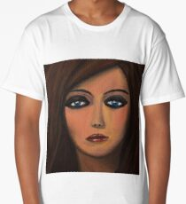 Girl Long T-Shirt