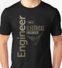 Electrical Engineer Unisex T-Shirt