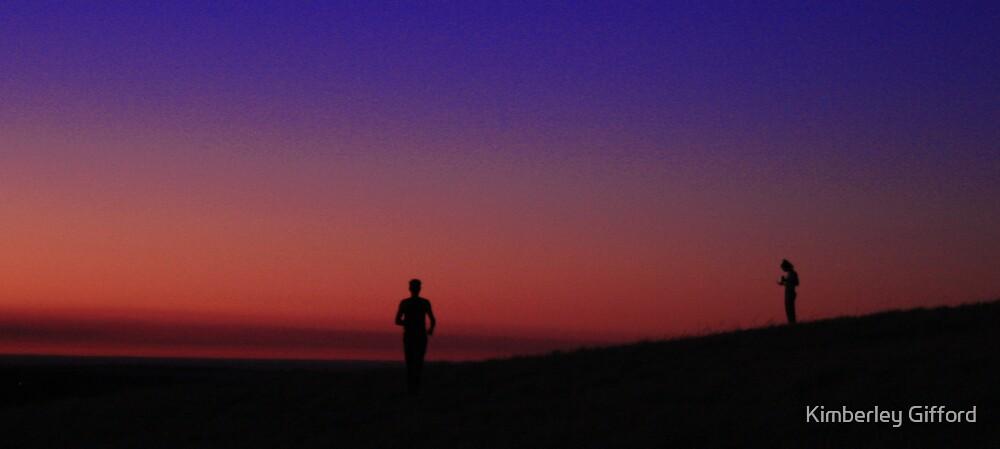 Night Journey by Kimberley Gifford