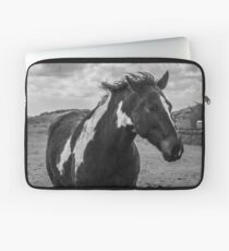 Dark Horse Laptop Sleeve