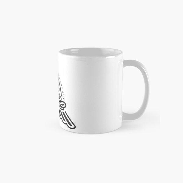 APG logo 45 deg Classic Mug