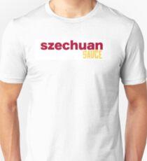 Szechuan Sauce | RICK AND MORTY MULAN T-Shirt