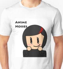 Anime Noises T-Shirt
