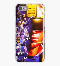 POWER ON! iPhone Case/Skin