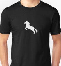 Caballo Unisex T-Shirt