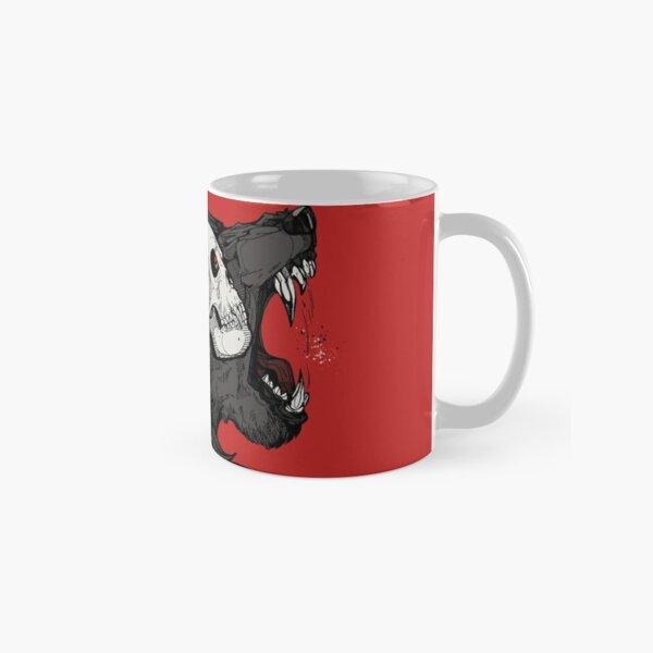 Lilith's Brethren colour Classic Mug