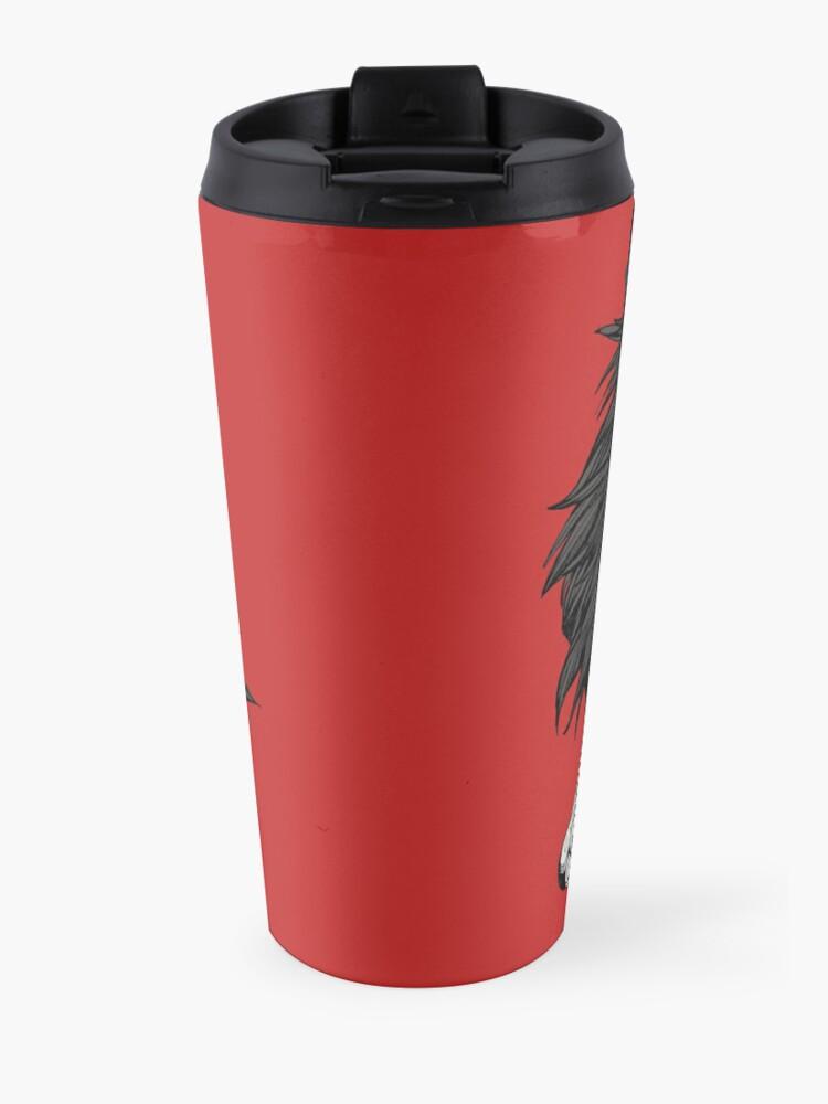 Alternate view of Lilith's Brethren colour Travel Mug