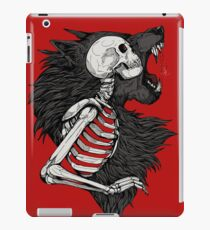 Lilith's Brethren colour iPad Case/Skin