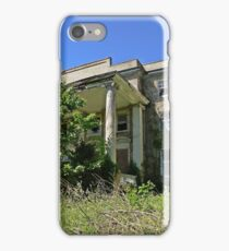 You WILL Learn Something  iPhone Case/Skin
