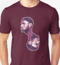 LeBron James Double T-Shirt